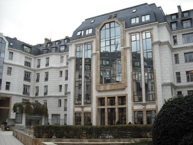 Centre d'affaires paris trocadéro